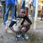 Kids 4 Kidz Goat Program
